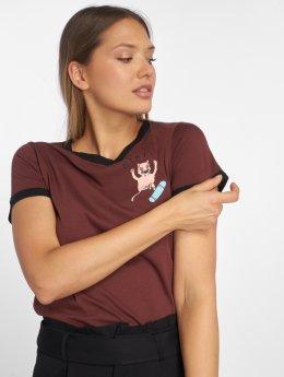 Nikita T-Shirt Harmonic brun