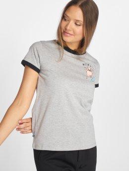Nikita t-shirt Harmonic grijs