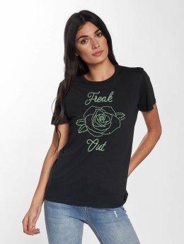 Nikita T-shirt Neo Rosa nero