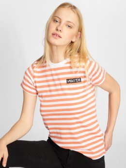 Nikita t-shirt Maxine oranje
