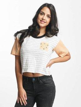 Nikita t-shirt Outcrop wit