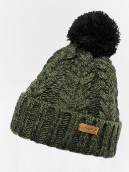 Nikita Winter Hat Turf black