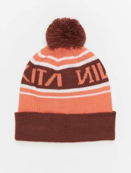 Nikita Wintermütze Whammy orange