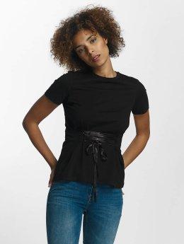 Noisy May Camiseta nmPhilippa negro