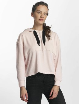 Noisy May Hoody nmAiden rosa