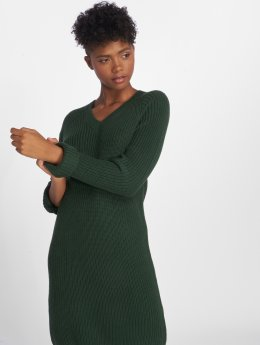 Noisy May jurk nmSiesta Knit groen