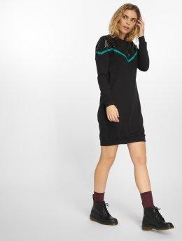 Noisy May jurk nmThildemaria zwart