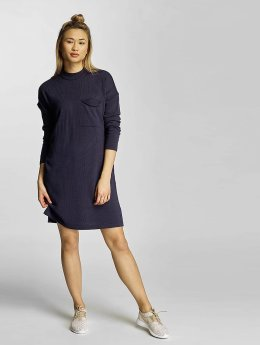 Noisy May Kleid nmWinnie blau