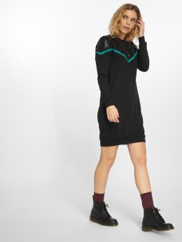 Noisy May Kleid nmThildemaria schwarz