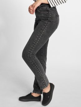 Noisy May Mamma Jeans nmDonna  svart