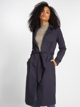 Noisy May Manteau nmJenny  bleu