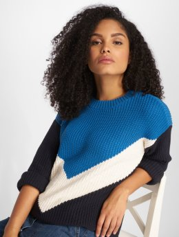 Noisy May Pullover nmStella blau