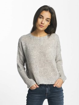 Noisy May Pullover nmJanis grau