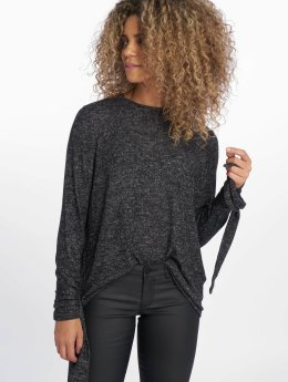 Noisy May Pullover nmMillie schwarz