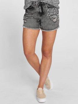 Noisy May Shorts nmBe grau