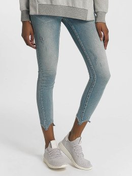 Noisy May / Skinny Jeans nmLucy i blå