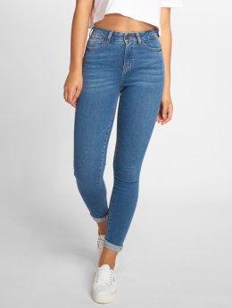 Noisy May Skinny jeans nmLexi blauw