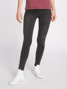 Noisy May Skinny jeans nmEve grijs