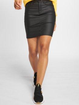 Noisy May Skirt nmBe Lexi Deluxe black