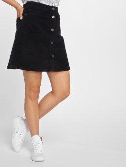 Noisy May Skirt nmSunny black