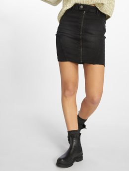 Noisy May Skirt nmBelucy  black