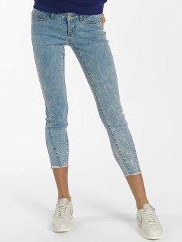 Noisy May / Slim Fit Jeans nmEve i blå