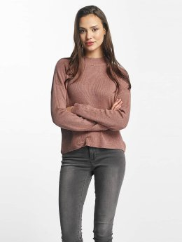 Noisy May Sweat & Pull nmMini High Neck rose