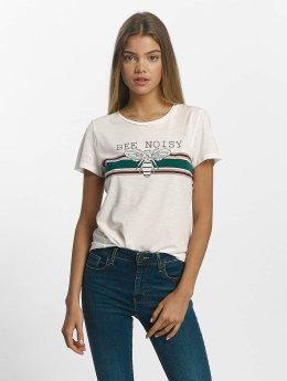 Noisy May T-paidat nmNate valkoinen