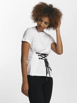 Noisy May T-Shirt nmPhilippa blanc