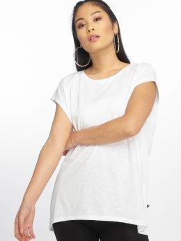Noisy May T-Shirt nmMathilde blanc