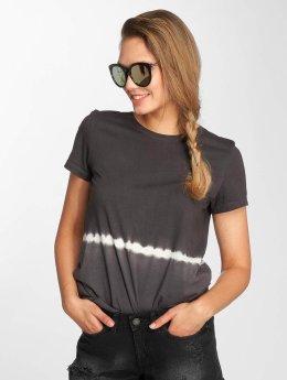 Noisy May T-Shirt nmDavida grau