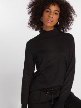 Noisy May T-Shirt manches longues nmGina noir