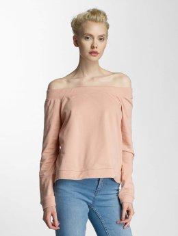Noisy May T-Shirt manches longues nmFenty rose
