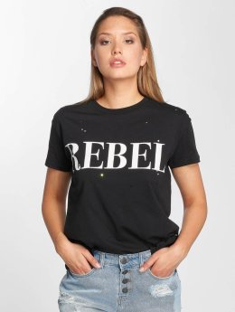 Noisy May T-Shirt nmCommand schwarz