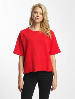 Noisy May T-Shirty nmKaya czerwony