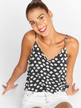 Noisy May top nmDaisy blauw