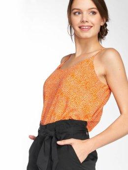 Noisy May Topssans manche nmElain orange