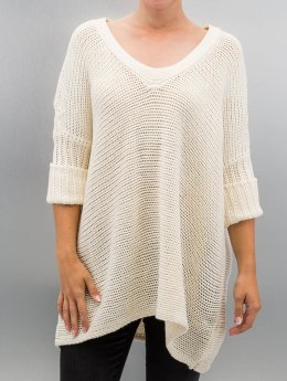 Noisy May trui nmVera Knit beige