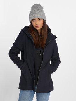 Noisy May Winter Jacket nmDido blue