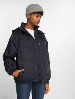 Noisy May Winterjacke nmAnja blau