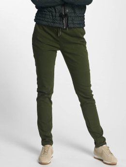 Nümph Chino pants New Lena green