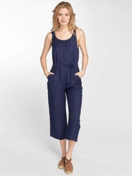 Nümph Jumpsuit Clemanthe  blau