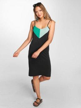 Nümph jurk Cassiana zwart