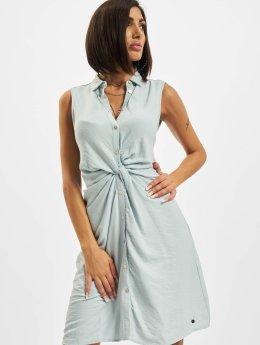 Nümph Kleid Chrisiana blau