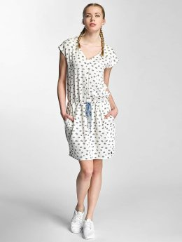 Nümph Kleid Jensina weiß