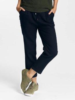 Nümph Pantalon chino Raina bleu