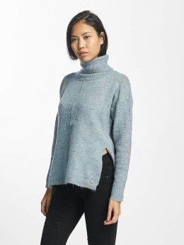 Nümph Pullover Melinjo blau