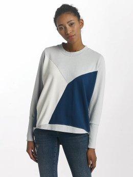 Nümph Pullover Amnicola blau