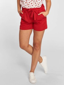 Nümph shorts New Haddy rood