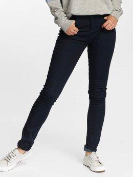 Nümph Skinny Jeans Allentown blau
